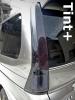 Tint+再利用出来る セレナC25ハイウェイスター テールランプ スモークフィルム