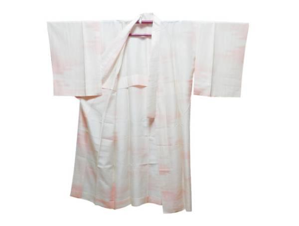 《SCI34 》 「正絹」◇長襦袢◇袖無双、胴抜き_画像2