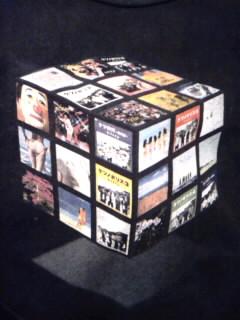 ケツメイシ 2008TOUR Tシャツ L 激レア ライブグッズの画像