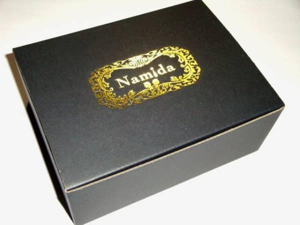 限定品◆AKIHIDE Namidaのオルゴール(宝石箱タイプ)