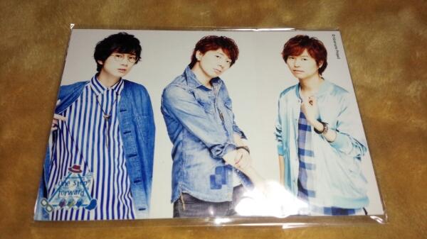 【未開封】kiramune★Trignal 3rd Live Tour★ブロマイドセットA