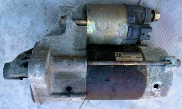Carib AE111G* starter motor / starter motor *4AGE* product number 28100-16230