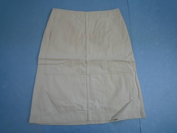 【お得】●ブーブルオーバー/BUBBLE OVER● 台形スカート L 膝丈