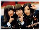 NMB48 僕らのユリイカ タワーレコード 生写真 C 薮下柊 太田夢莉 室加奈子