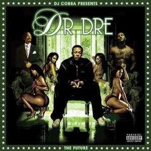 The Future◆輸入盤◆DJ Cobra Presents Dr Dre◆D'Angelo◆