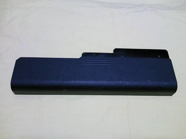◇Lenovo G550 2958 付属 バッテリーパック L08N6Y02 純正品 ノートパソコン用 ジャンク品_画像3