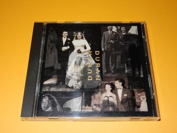 輸入盤CD DURAN DURAN The Wedding Album★デュラン・デュラン ザ・ウェディング・アルバム★Ordinary World_画像1