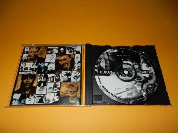 輸入盤CD DURAN DURAN The Wedding Album★デュラン・デュラン ザ・ウェディング・アルバム★Ordinary World_画像3