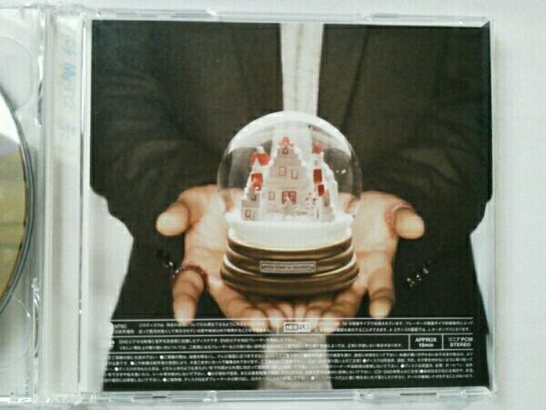Kis-My-Ft2 SNOW DOMEの約束 /Luv Sick CD+DVD初回 舞祭組