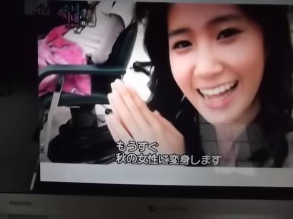 ★DVD 少女時代 MTV (KOREA HITS) SP #3~7 ユリ 他、