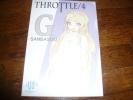 THROTTLE/4(さんば挿)『G』 戦国大戦
