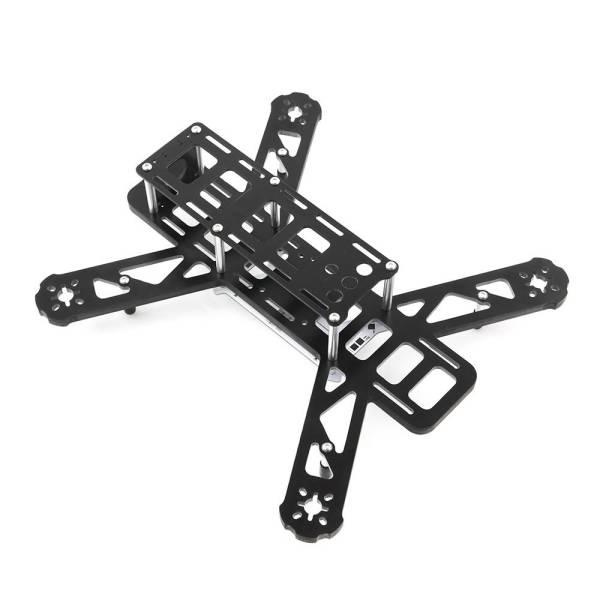 AquaPC★Lumenier QAV250 Mini FPV Quadcopter G10★