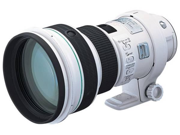 【3日間レンタル】EF400mm F4 DO IS USM