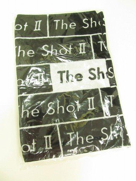 k0543未使用The ShotⅡタオル千葉涼平KENZOグッズw-inds:35