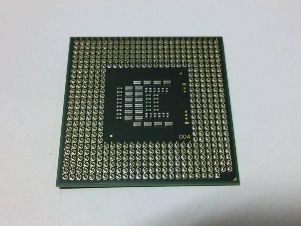 ◇CPU Intel Celeron900/2.20/1M/800/PGA478 Processor◆PC整備・動作確認済み_画像2