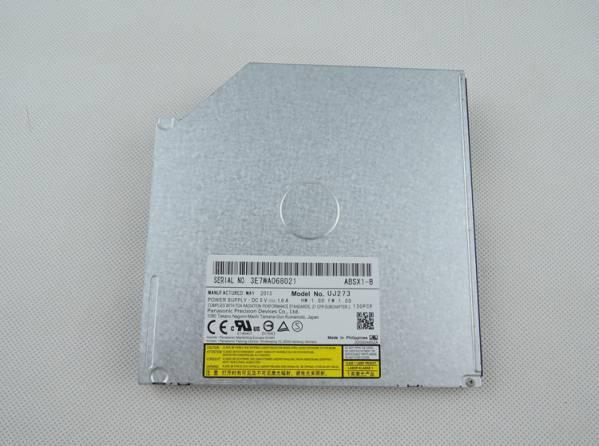 ■新品 Panasonic UJ273 ブルーレイドライブ 9.5MM SATA接続