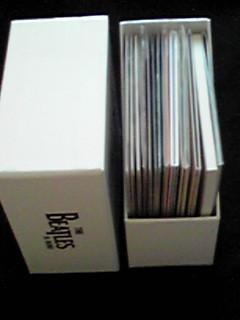 THE BEATLES MONO BOX 完全初回生産限定盤 帯付き 美品 即決 アルバム 紙ジャケット仕様 モノ音源 即決 ビートルズ _画像3