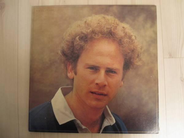 ●LP 国内盤 Garfunkel[ガーファンクル]/ANGEL CLARE_画像1