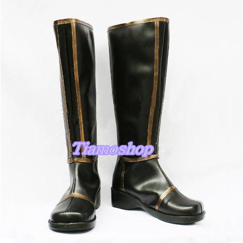 戦国無双  伊達政宗  専用靴 、通用靴 *D172 グッズの画像