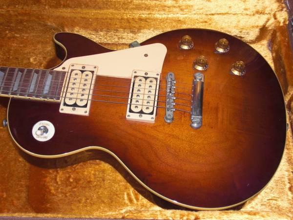 YAMAHA 名機 SL-550S Studio Load 極上品 Japan Vintage バイサウンド JV 国産 レスポール スタンダード ヤマハ Gibson Les Paul Standard_画像1