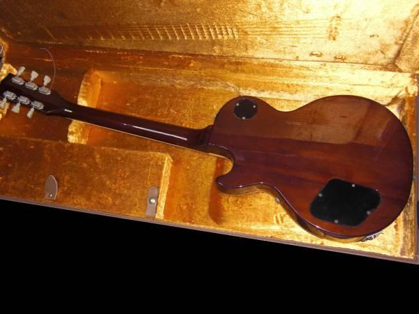 YAMAHA 名機 SL-550S Studio Load 極上品 Japan Vintage バイサウンド JV 国産 レスポール スタンダード ヤマハ Gibson Les Paul Standard_画像3