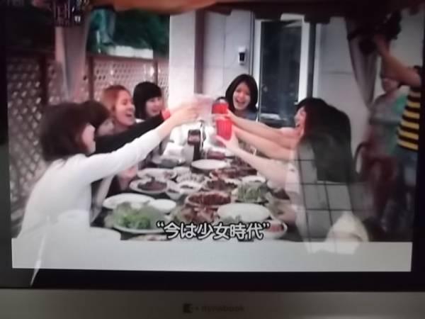 ★DVD 少女時代 MTV (KOREA HITS) SP #1.2 スヨン 他、