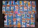 【即決】 ◆『モンキーターン』 全30巻 完結 河合克敏(競艇漫画)