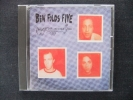 CD западная музыка BEN FOLDS FIVE WHATEVER AND EVER S-men с поясом оби