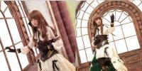 ★コスプレ衣装★Code:Realize~創世の姫君~風★カルディア