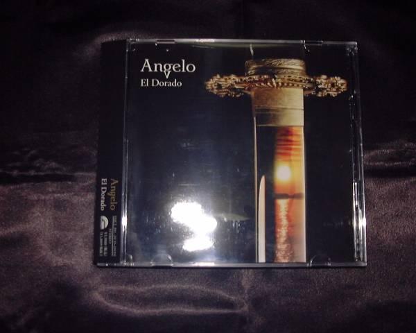 美品 CD+DVD Angelo 限定版 ピエロ キリト pierrot_画像1