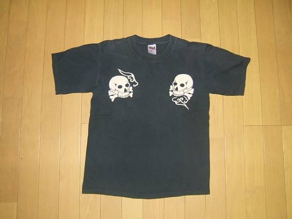 レア★斉藤和義2004年★ライブTシャツ★デザインかっこいい ライブグッズの画像