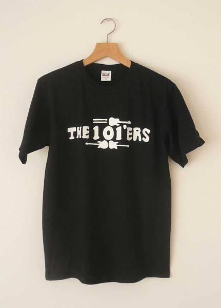 【新品】101'ERS Tシャツ Sサイズ Clash Tシャツ 甲本ヒロト