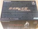 真・女神転生III-NOCTURNE デラックスパック版 PS2 ノクターン