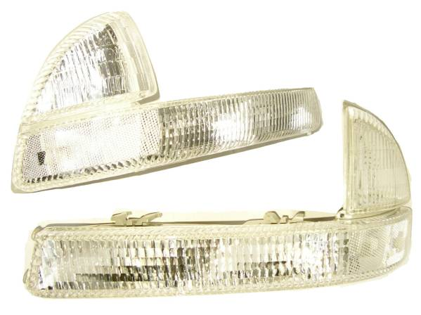 Dodge Durango, Dakota / Park signal lamp, light, P / S