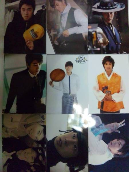 東方神起 ユノユンホ 生写真105枚 Lサイズ ライブグッズの画像