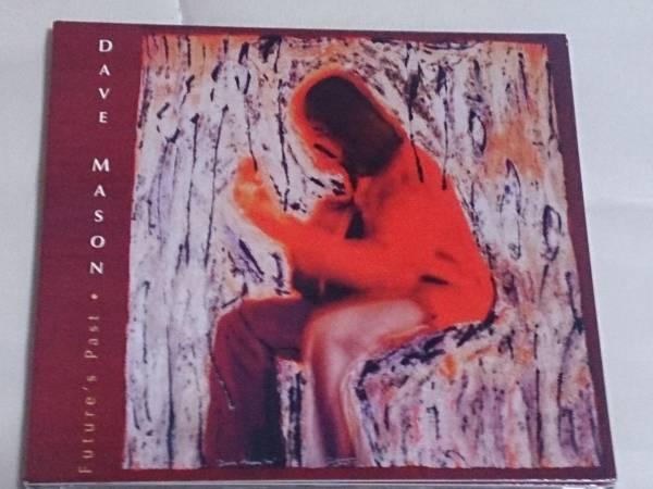 デイヴ・メイソン (Dave Mason)直筆サイン入CD