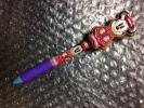 バラ単品 ボールペン黒インク ミニー クリスマス2014 アイシング ディズニーリゾート TDR