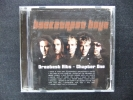 CD западная музыка backstreet boys Greatest Hits-Chapter One