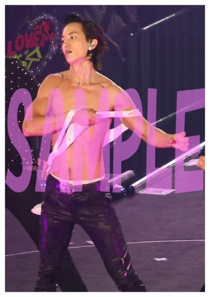 """超新星 グァンス LIVE TOUR 2013""""Party"""" 横浜 写真20枚b"""