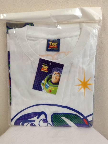 TOYSTORY トイストーリー バズ Tシャツ ディズニーグッズの画像