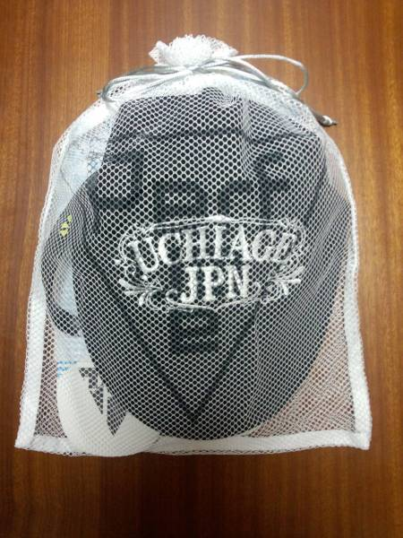 perfume 3rd tour JPN 希少会場限定ツアーグッズ!