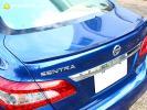 #トヨタ アリオンT24# セダンMC前塗装済トランクスポイラーT