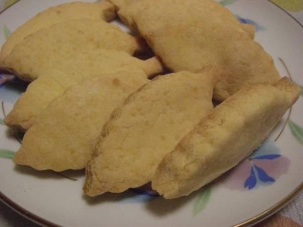 【K'S】甘くない~パルメザンチーズクッキー♪_画像2