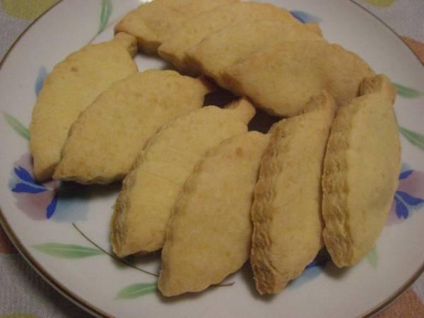 【K'S】甘くない~パルメザンチーズクッキー♪_画像3