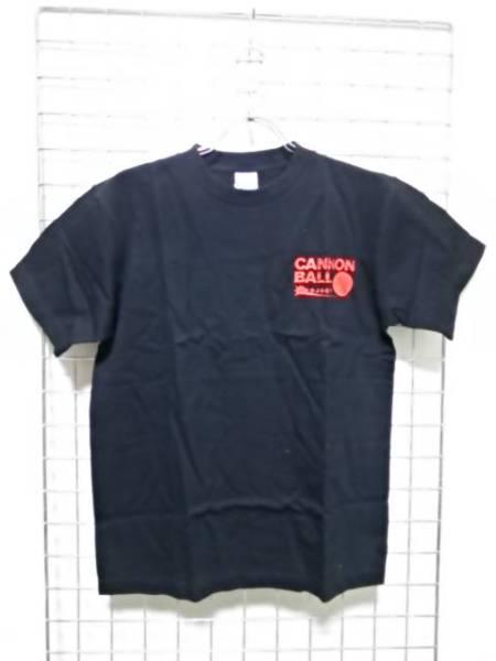 未使用 CANNON BALL 2004 Tシャツ 仙台貨物ほか Sサイズ