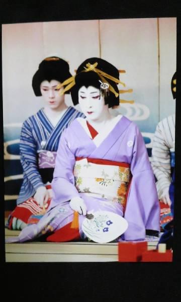 歌舞伎座・南座 舞台 生写真 80