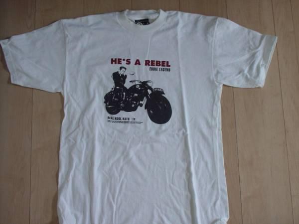 KING ROCKER:Tシャツ Mサイズ(MAD3,ホンコンナイフ,ギターウルフ