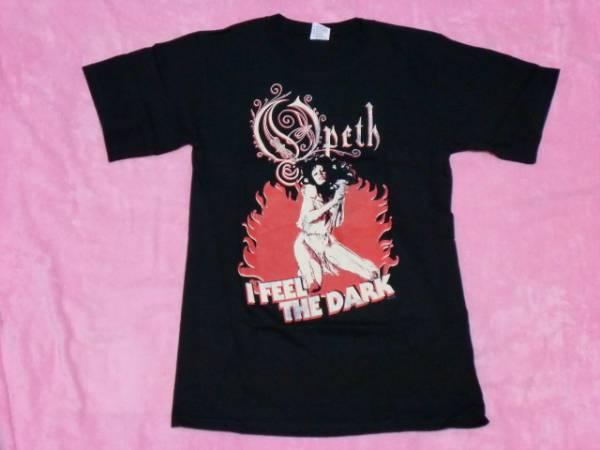 OPETH オーペス Tシャツ S ロックT ツアーT バンドT