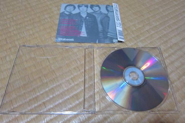 whiteout jackie's racing 輸入盤 cd シングル uk oasis ホワイトアウト ブリット ポップ_付属品すべてです。