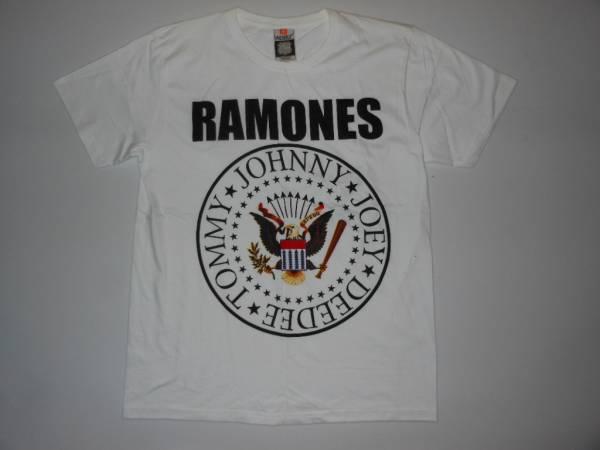 ◆即決!◆ラモーンズ≪定番!ロゴ≫Tシャツ◆電撃バップ/CBGB